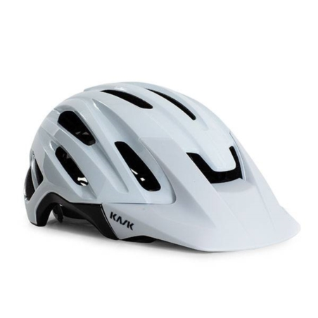 Kask Rowerowy KASK Caipi - white