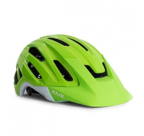 Kask Rowerowy KASK Caipi - lime