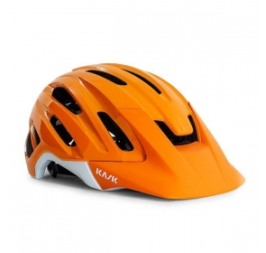 Kask Rowerowy KASK Caipi - orange