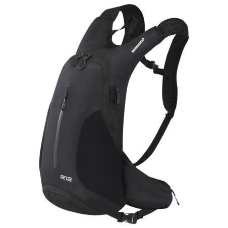Plecak SHIMANO Rokko 12L - czarny