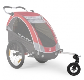Zestaw spacerowy BURLEY 1-Wheel do D Lite, Solo, E