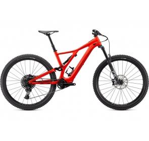 Rower Elektryczny SPECIALIZED Levo SL Comp - red -