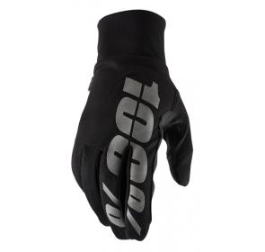 Rękawiczki 100% HYDROMATIC Waterproof Glove black