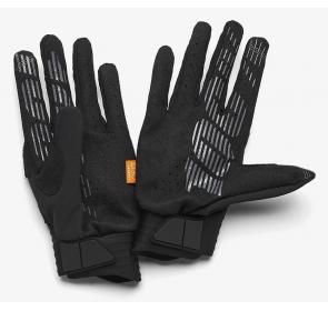 Rękawiczki 100% COGNITO Glove yellow black