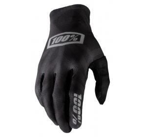 Rękawiczki 100% CELIUM Glove black silver