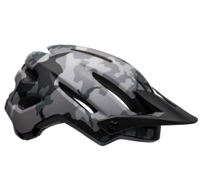 Kask mtb BELL 4FORTY matte gloss black camo