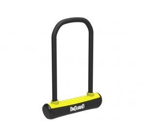 Zapięcie rowerowe ONGUARD NEON 8153YL - żółty