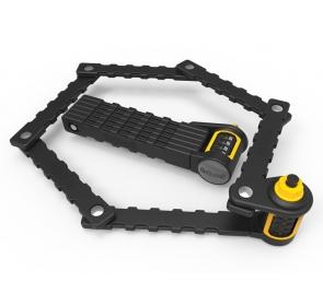 Zapięcie rowerowe ONGUARD Link Plate Lock K9 - szy