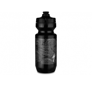 Bidon SPECIALIZED Purist MFLO 620ml - black