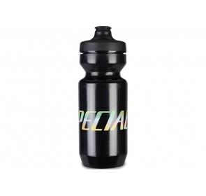 Bidon SPECIALIZED Purist WaterGate 620ml - czarny