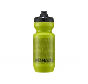 Bidon SPECIALIZED Purist MFLO 620ml - hyper green
