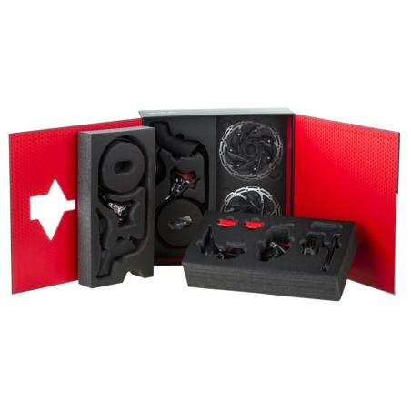 Grupa szosowa SRAM Red eTap AXS 2x12 HRD