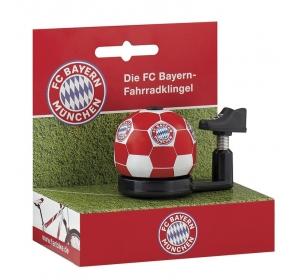 Dzwonek rowerowy FC Bayern Munchen