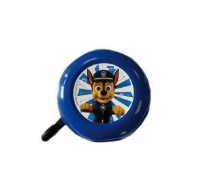 Dzwonek rowerowy PAW Patrol
