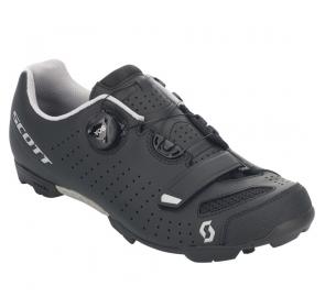 Buty Rowerowe SCOTT MTB Comp Boa - black/silver-20