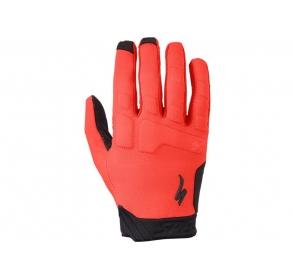 Rękawiczki SPECIALIZED Ridge LF - czerwone