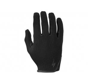 Rękawiczki SPECIALIZED Lodown LF - czarne