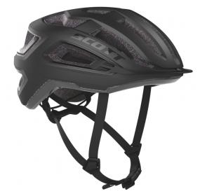 Kask rowerowy SCOTT Arx - czarny
