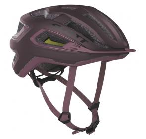 Kask rowerowy SCOTT Arx Plus - cassic pink
