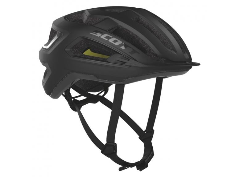 Kask rowerowy SCOTT Arx Plus - black