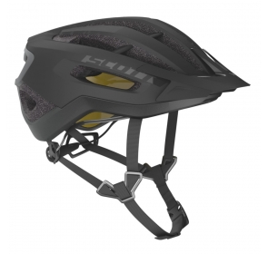 Kask rowerowy SCOTT Fuga Plus rev - stealth black