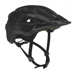 Kask rowerowy SCOTT Grove Plus - black matt