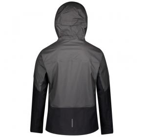 Kurtka SCOTT Trail MTN WP - dark grey/black