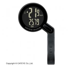 Licznik rowerowy CATEYE Quick CC-RS100W