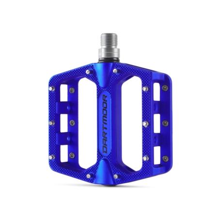 Pedały rowerowe DARTMOOR Stream Pro - space blue