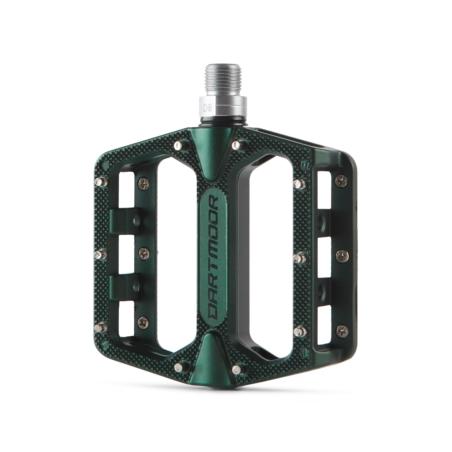 Pedały rowerowe DARTMOOR Stream Pro - scout green