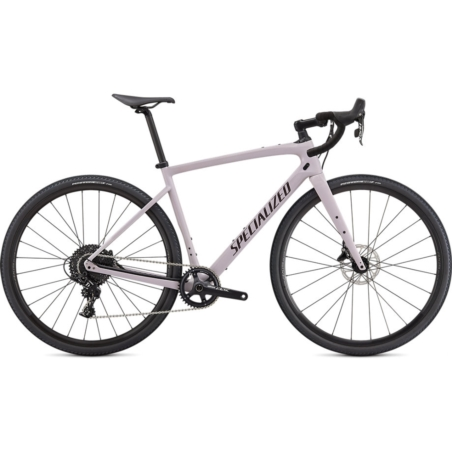 Rower gravelowy SPECIALIZED Diverge Carbon - gloss