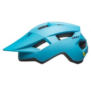 Kask mtb BELL SPARK W bright blue blac
