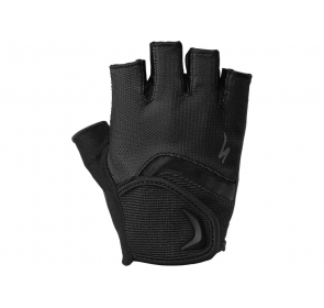 Rękawiczki dziecięce SPECIALIZED BG Kids - czarne