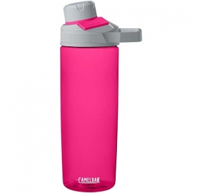 Butelka CamelBak Chute Mag 600ml - różowy