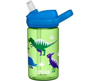 Butelka CamelBak Eddy+ Kids 400ml - dinozaury