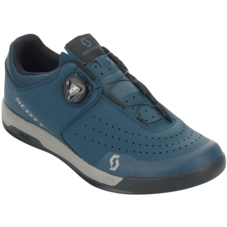 Buty rowerowe SCOTT Sport Volt - matt blue