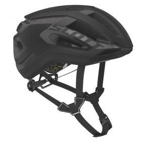 Kask rowerowy SCOTT Centric PLUS - stealth black