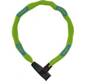 Łańcuch ABUS Catena 6806K - neon green