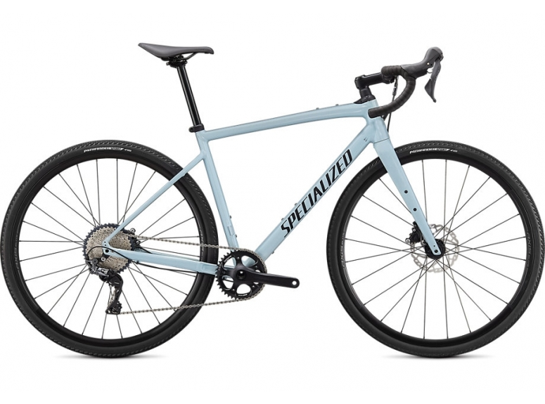 Rower gravelowy SPECIALIZED Diverge E5 Comp - b21