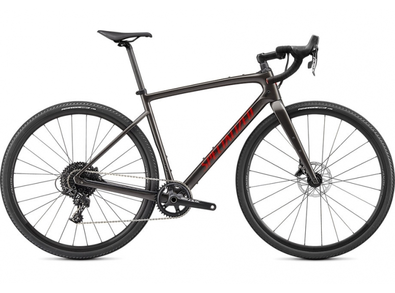 Rower gravelowy SPECIALIZED Diverge Carbon - 21SMO