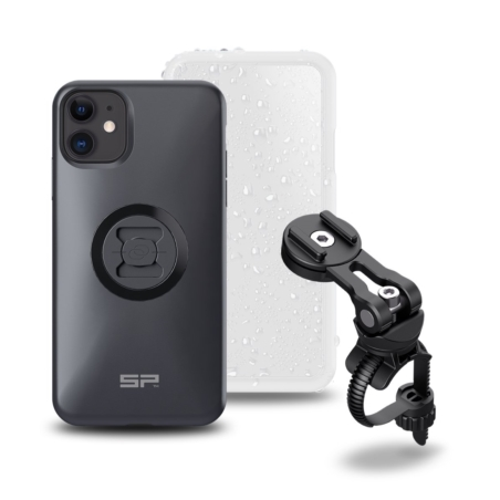 SP CONNECT Bike Bundle II Iphone 11 / XR