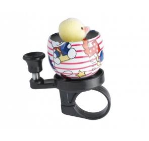 Dzwonek rowerowy XLC kaczka