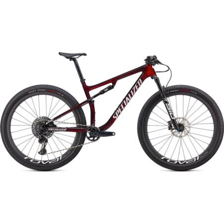 Rower górski SPECIALIZED Epic Expert - red - 2021