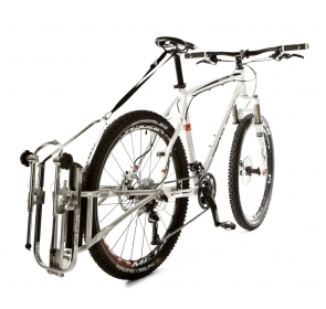 Hol rowerowy FOLOWME - kompletny