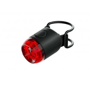 Lampka KNOG Plug tył