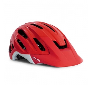 Kask Rowerowy KASK Caipi - red