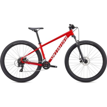 Rower górski SPECIALIZED Rockhopper 26 - red- 2021