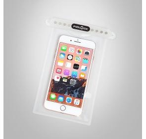 Torba magnetyczna FIDLOCK Fold Dry bag 160 transpa