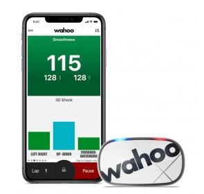 Sensor pomiary tętna WAHOO TICKR X 2