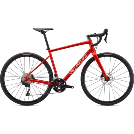 Rower Gravelowy SPECIALIZED Diverge E5 Elite - r21